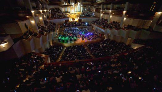 """Film Symphony Orchestra vuelve con """"La Música de las Galaxias"""""""