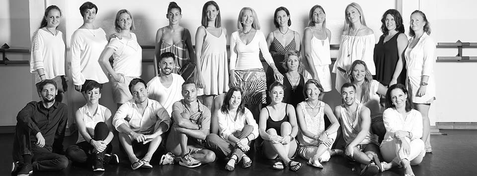 escuelas de baile en valencia