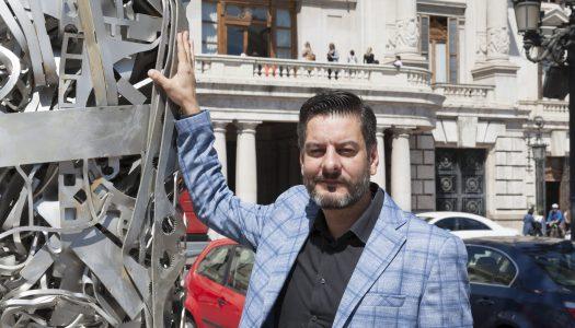 """Carlos Galiana: """"Nuestro comercio es lo que mueve la ciudad, crea barrio y es el mayor reclamo"""""""