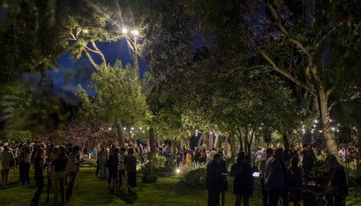 OXXO WEDDING presenta su número de verano con una fiesta en Huerto de San Vicente