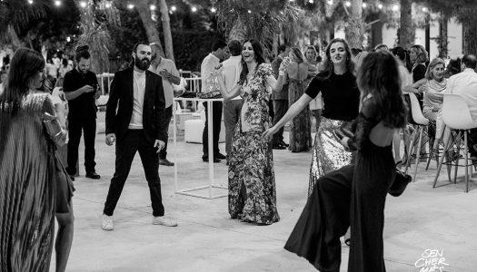 Todas las fotos de la presentación de OXXO WEDDING en Huerto de San Vicente