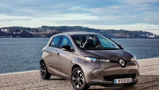 Los 6 coches eléctricos que hacen realidad el futuro