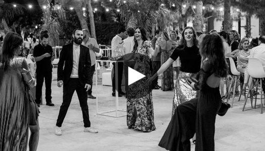 Video de la presentación de OXXO WEDDING en Huerto de San Vicente