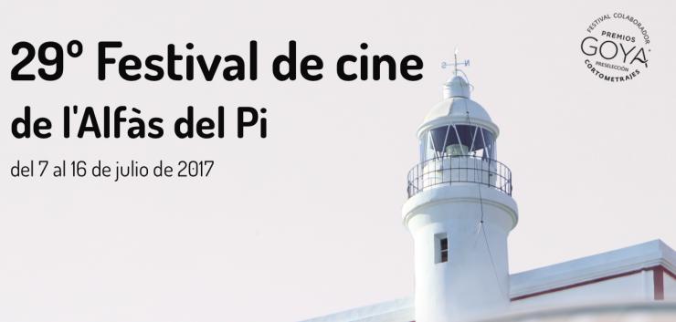 Festival de Cine de Alfàs del Pi