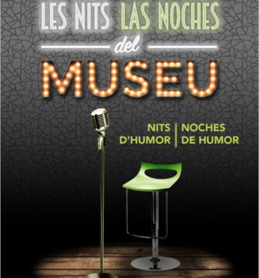 Noches del Museo