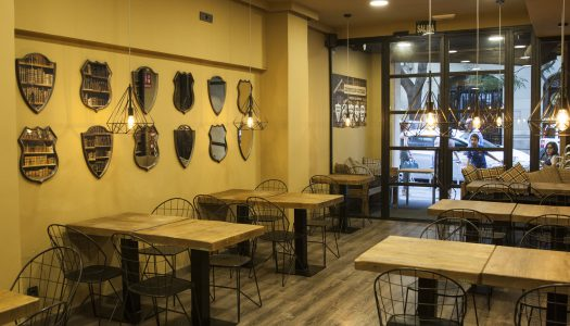 In Time, el nuevo restaurante en Valencia que debes conocer