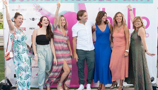 Hello Valencia celebra su 17º aniversario con una gran fiesta