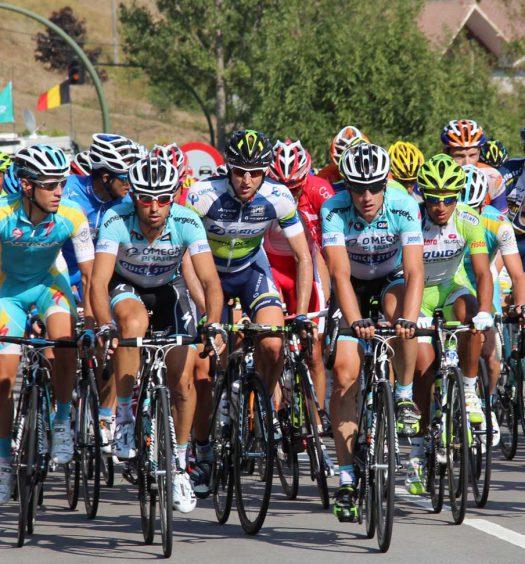 Vuelta Ciclista a España 2017