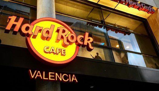 HARD ROCK CAFE VALENCIA ANUNCIA EL WORLD BURGER TOUR 2018, LA NUEVA OFERTA GASTRONÓMICA POR TIEMPO LIMITADO