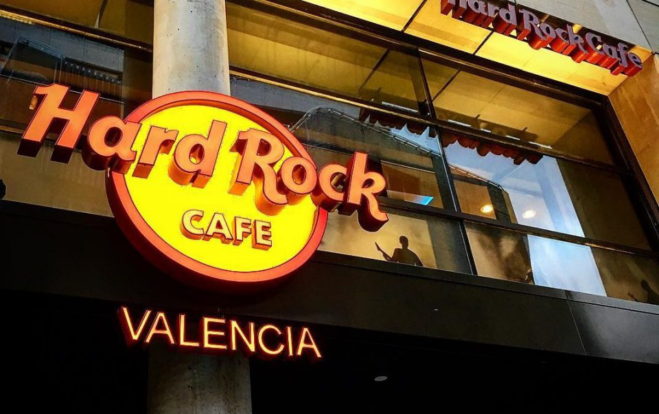 hard rock cafe burguer world tour