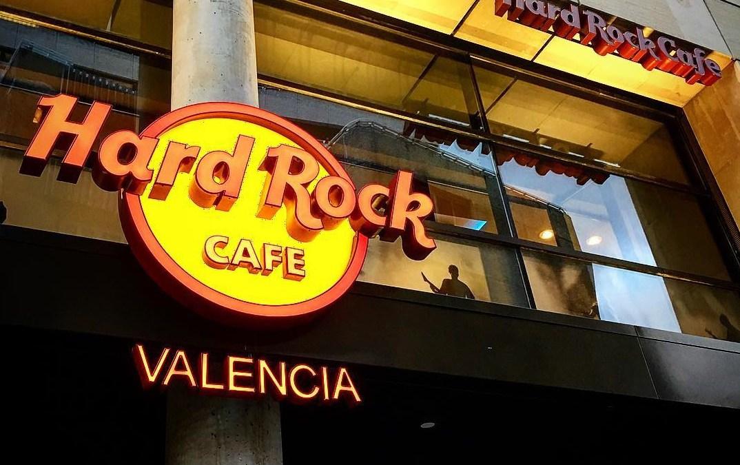 hard rock cafe burguer world tour