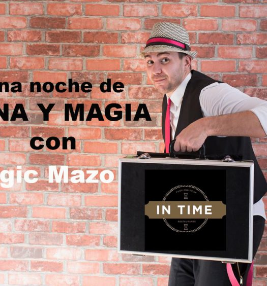 Magic Mazo