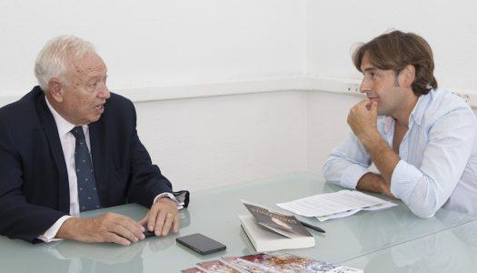"""Antes de plantearme la ruptura de España me abro las venas"""