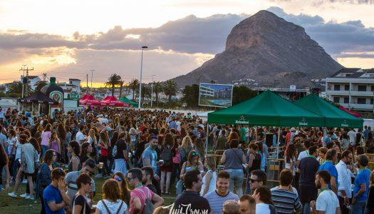 El Montgorock Xàbia Festival pone las entradas a la venta