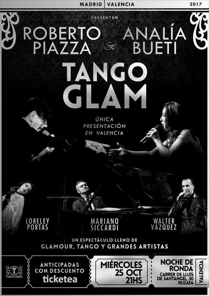 Tango Glam