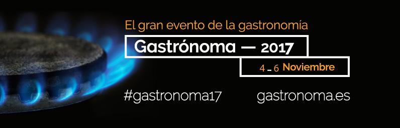 Gastrónoma