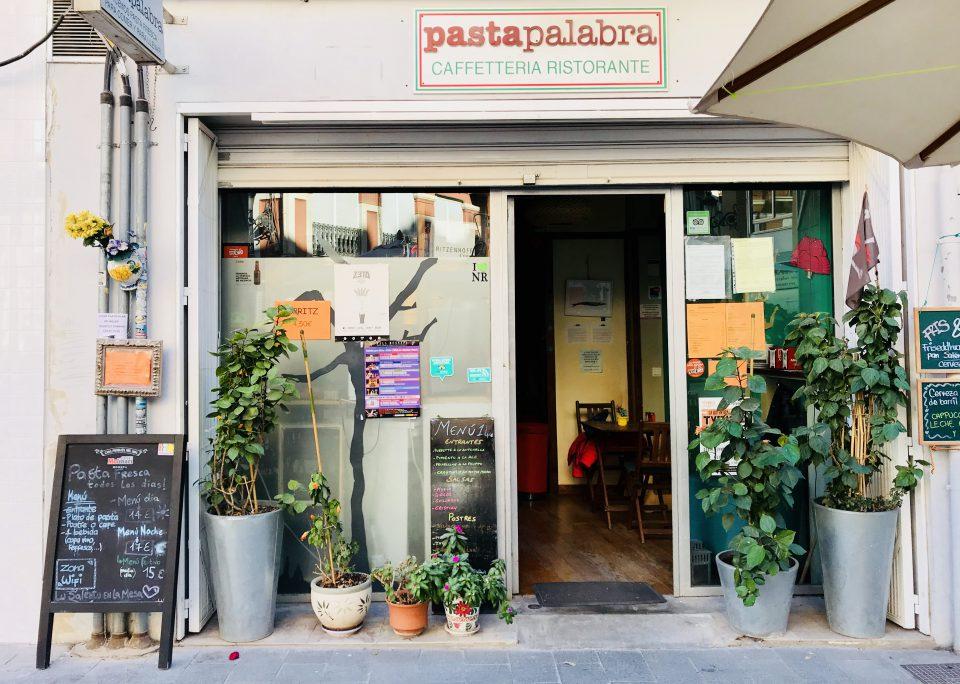 Pastapalabra Restaurante