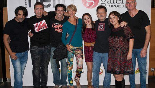 Galería fotos Shopening Night en Jorge Juan