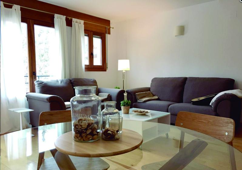 apartamentos Alcalá de la Selva