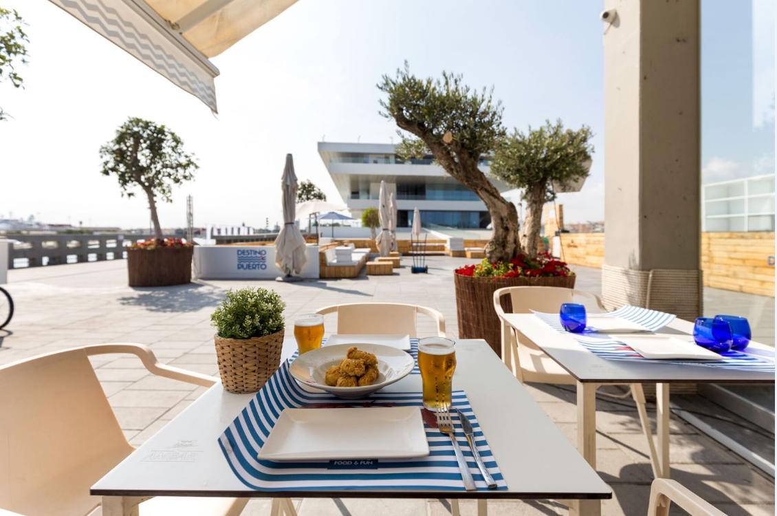 restaurantes para comer en valencia