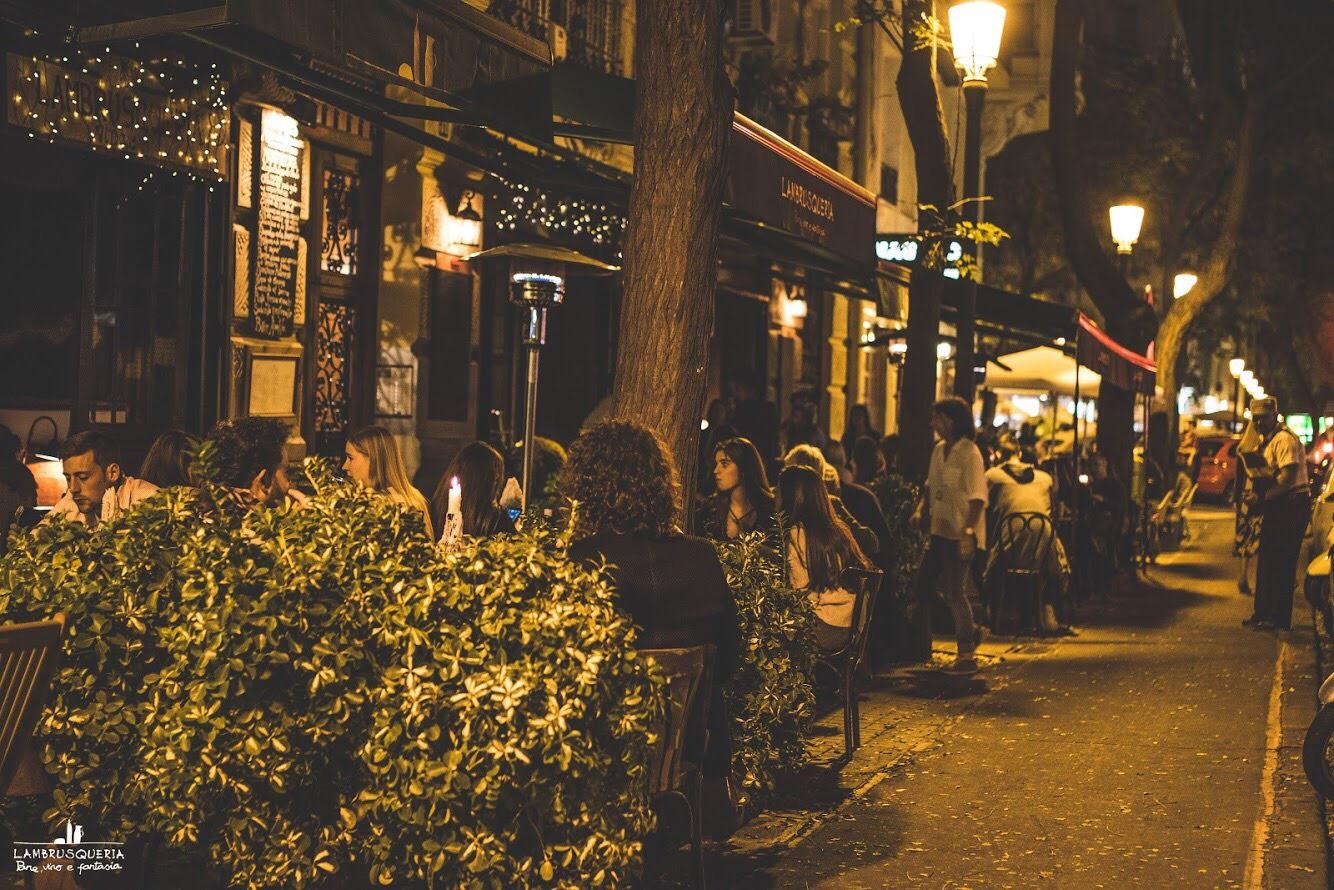 valencia restaurantes
