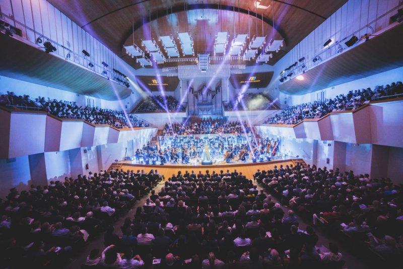 FILM SYMPHONY ORCHESTRA ARRASA EN VALENCIA Y ANUNCIA UN NUEVO CONCIERTO PARA EL PRÓXIMO 23 DE FEBRERO