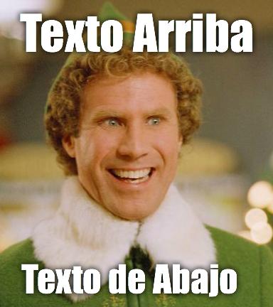 Web memes de felicitaciones de navidad