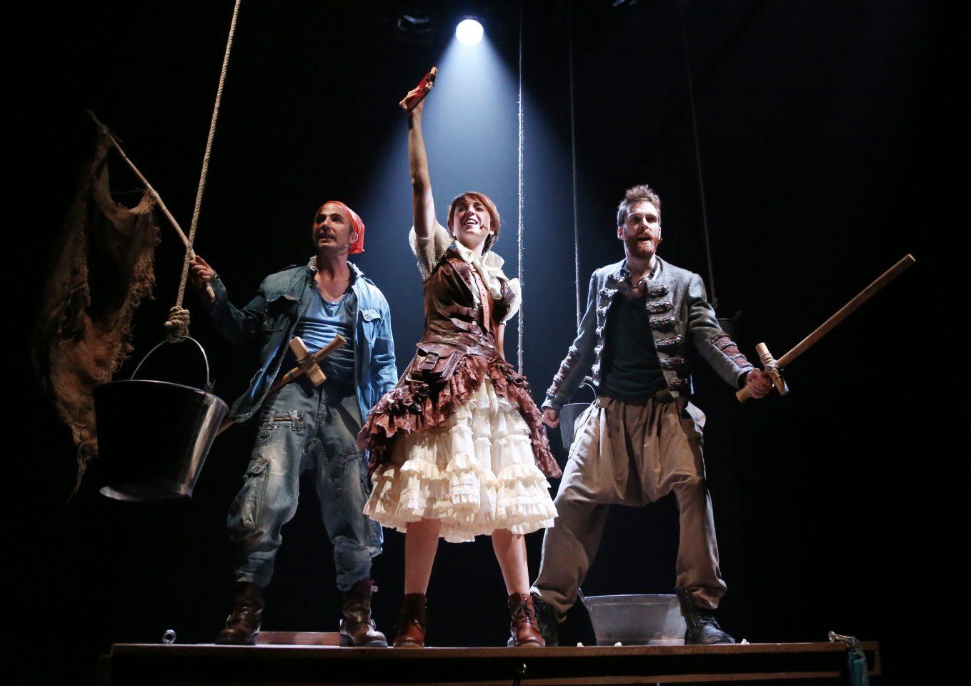 Teatre Escalante mantiene la programación para el público familiar durante todas las Navidades