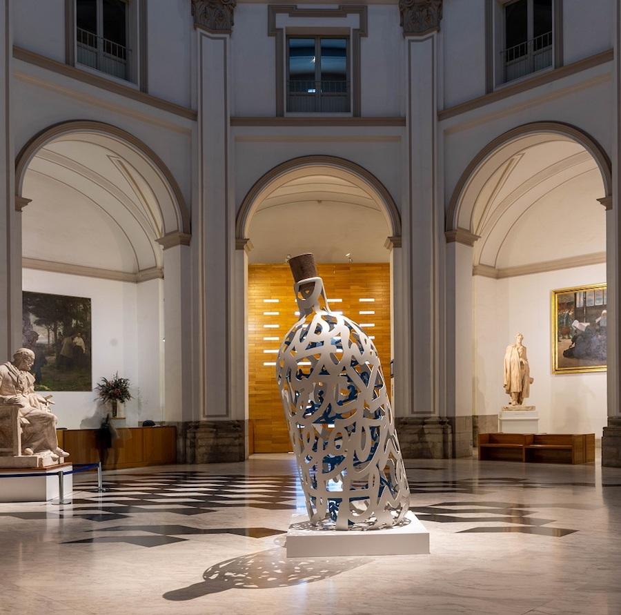 Exposiciones en Valencia. Museo San Pio V