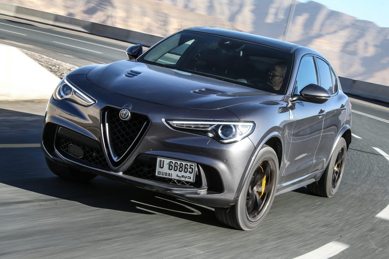 Alfa Romeno, un coche de lujo