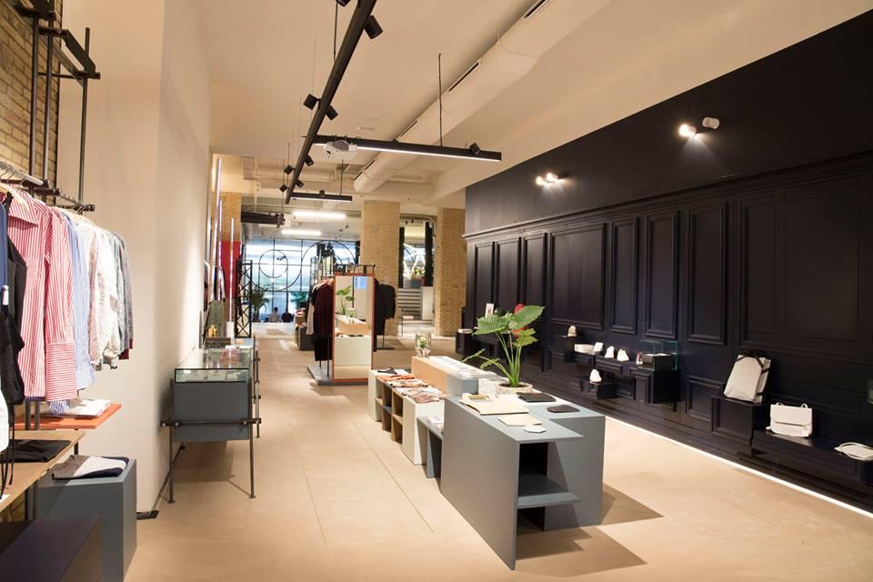 Poppyns la nueva tienda más de moda para ir de rebajas en Valencia