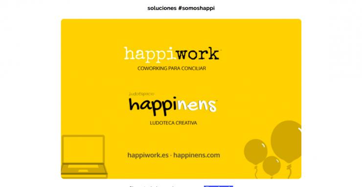 Happiwork