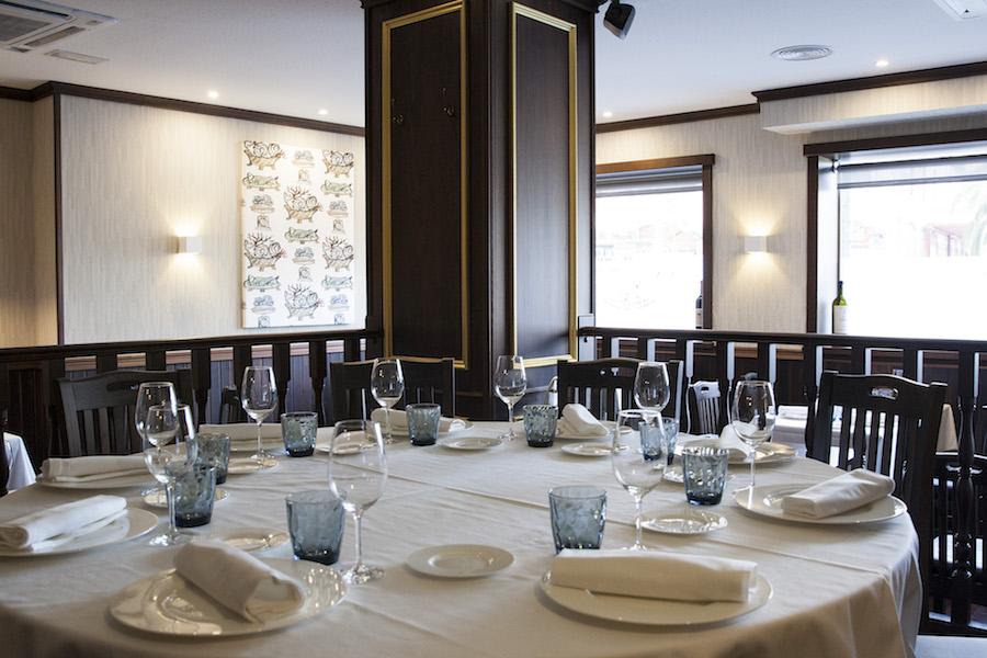 Restaurante O'Donnell