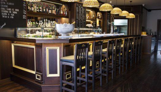 O'Donnell restaurante, del mar a la mesa