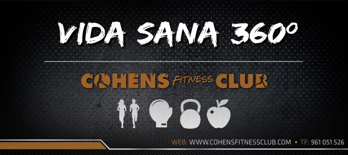 Blog Vida Sana 360º
