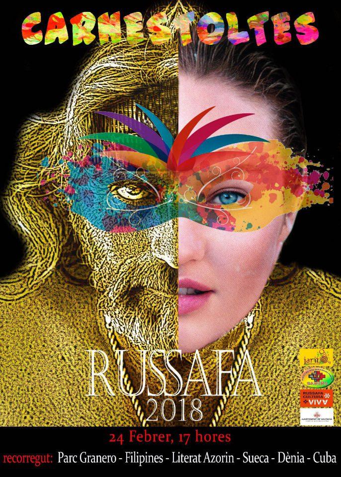 El Carnaval de Russafa