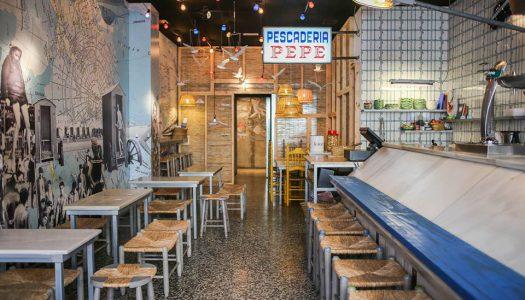 10 restaurantes para comer genial en Ruzafa