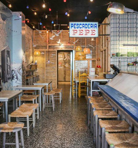 restaurantes en ruzafa