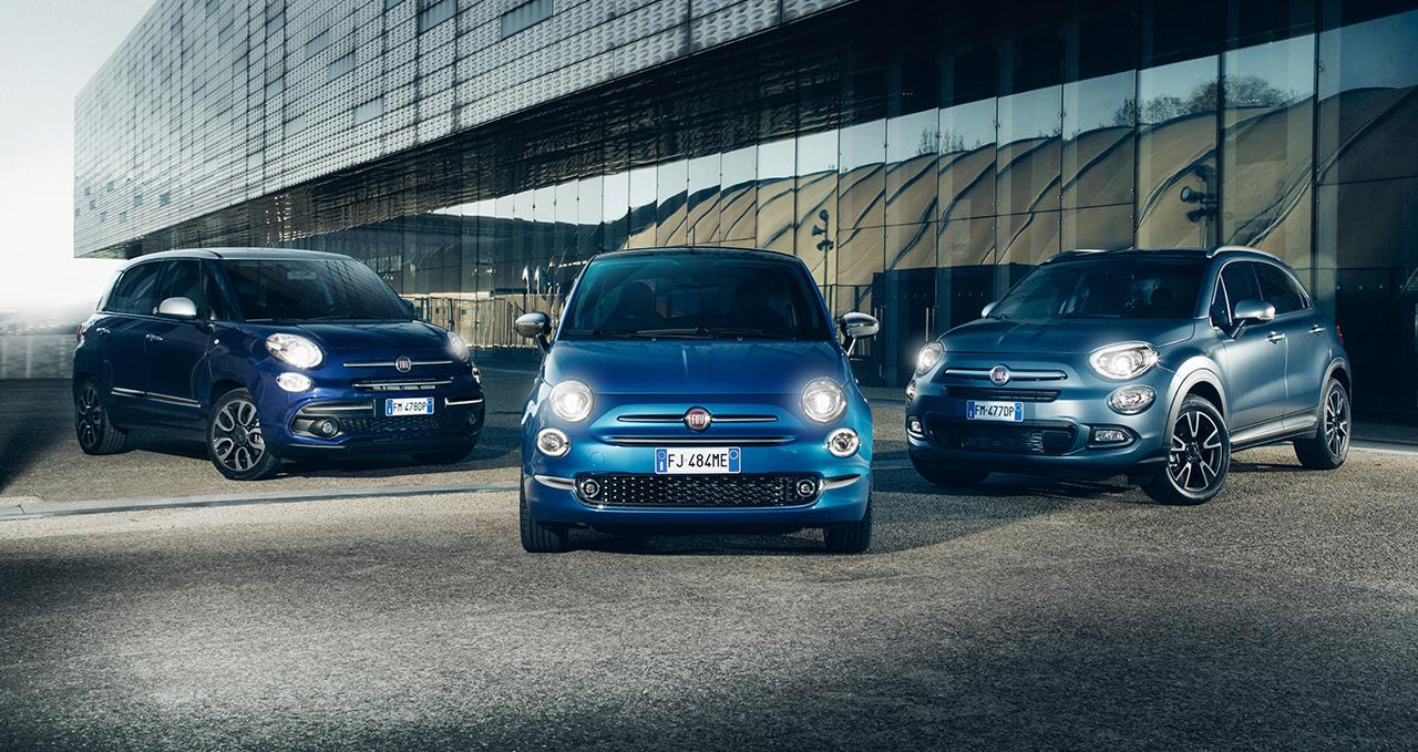 automóviles para el 2018