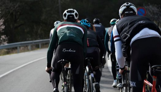 Roubaix Cycling, la marca valenciana de ciclismo que debes conocer