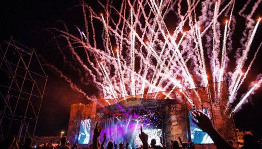 Se cierra la venta de entradas del Arenal Sound