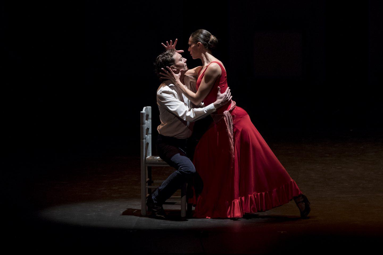Carmen en el Palau de les Arts