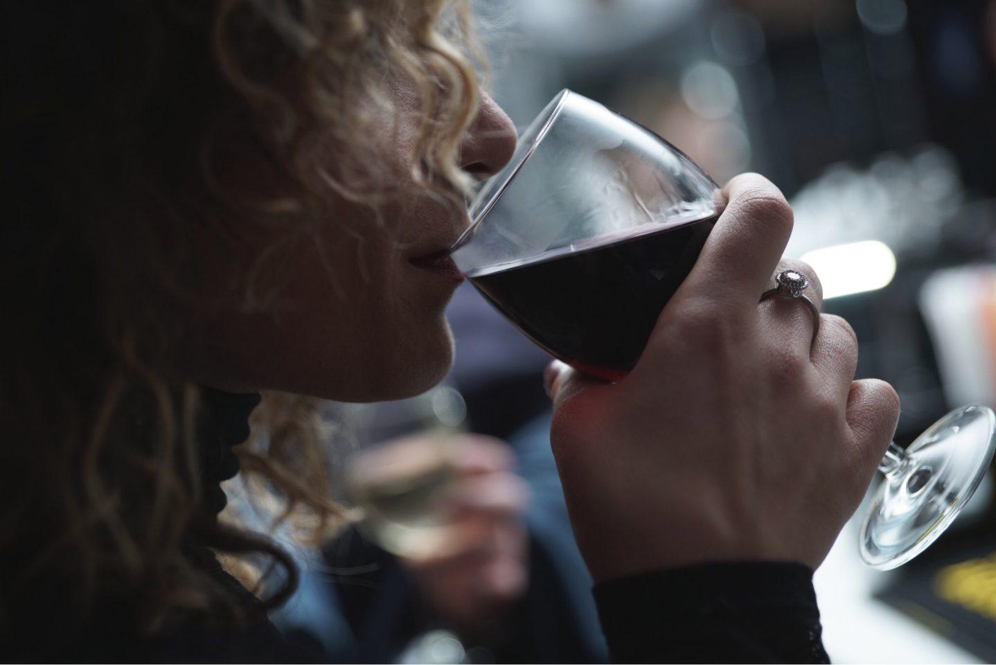 Wine Weekend en el mercado de tapineria
