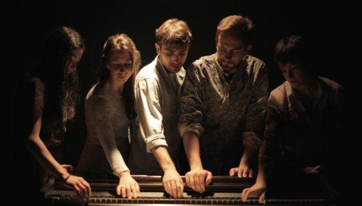 El TEM presenta en València Yogur Piano una de las obras de teatro contemporáneo de mayor éxito en la actualidad
