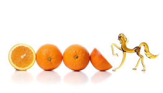 La importación de naranjas de Marruecos aumenta un 354%