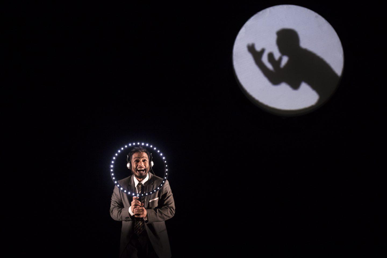 """Representación """"Il mondo della luna"""" de Haydn"""