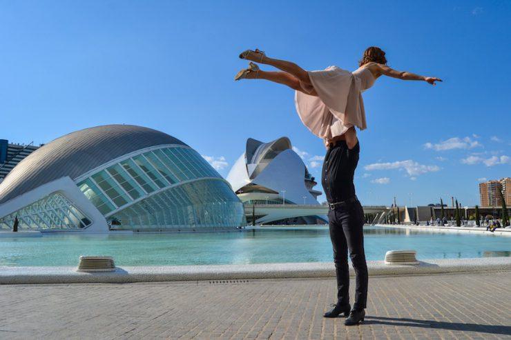Dirty Dancing Valencia
