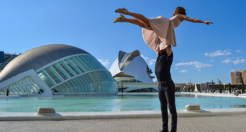 Dirty Dancing Valencia