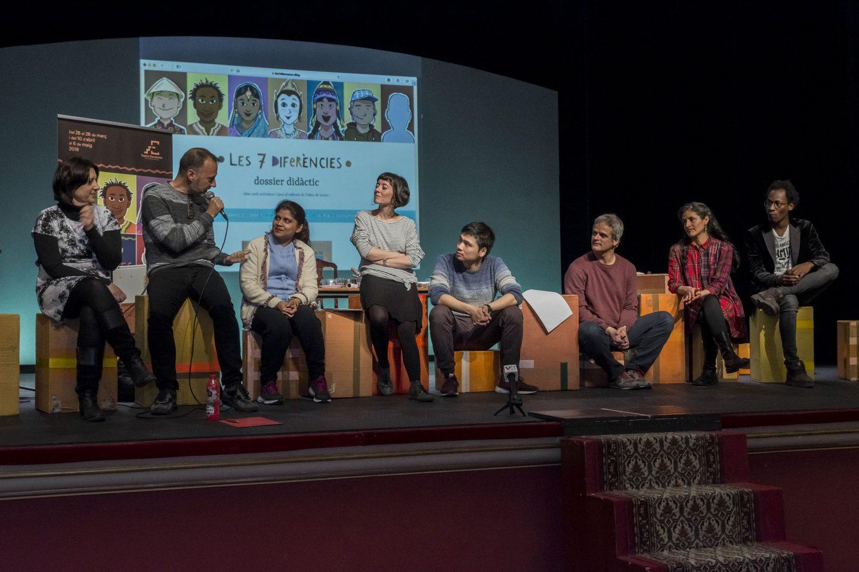 Teatre Escalante nos acerca la obra Les 7 diferències