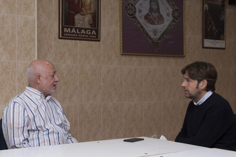 Entrevista con Francisco Carles Salvador
